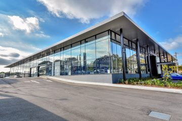Mercedes Benze Mt Waverly, 769 Springvale Road